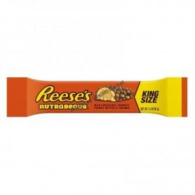 Reese's Nutrageous bar