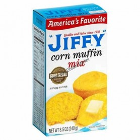 Betty crocker cornbread and muffin mix