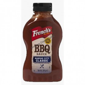 BBQ Sauce mississippi sweet and smoky