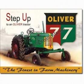 Oliver 77