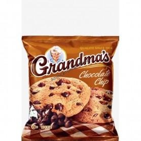 Grandmas peanut butter cookie