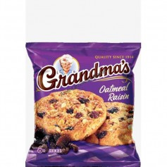Grandmas chocolate chip cookie