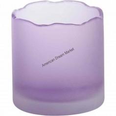 Photophore purple cup
