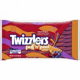Twizzlers pull n peel cherry 14OZ