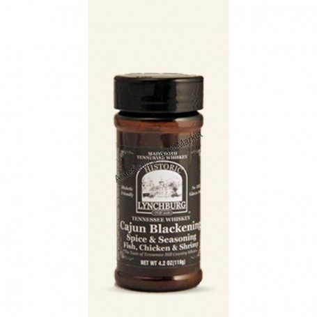 Jack Daniel's cinnamon chipotle seasonning