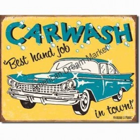 Moore carwash