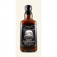 Jack Daniel's apple cinnamon BBQ sauce