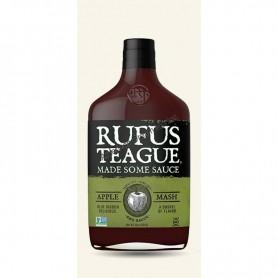 Rufus teague apple mash BBQ sauce