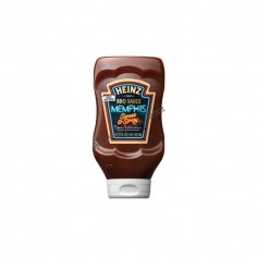 Heinz BBQ sauce Memphis style