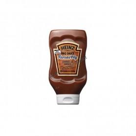 Heinz BBQ sauce Kansas city style