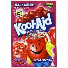 Kool Aid black cherry sachet