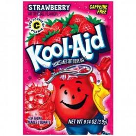 Kool Aid strawberry sachet