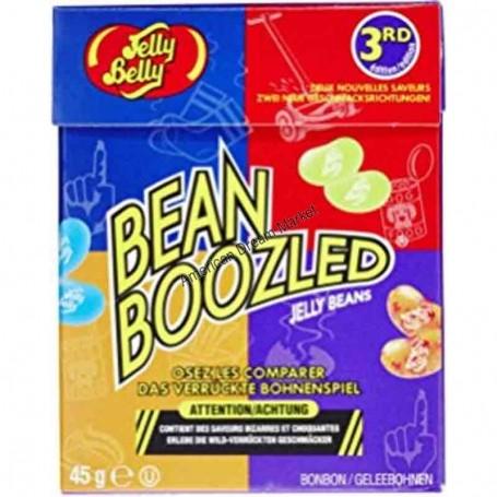 Jelly Belly boite bean boozled