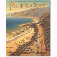 Erickson pacific coast
