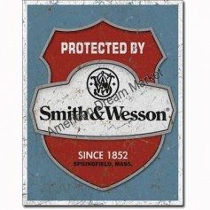 Smith and weasson protected by