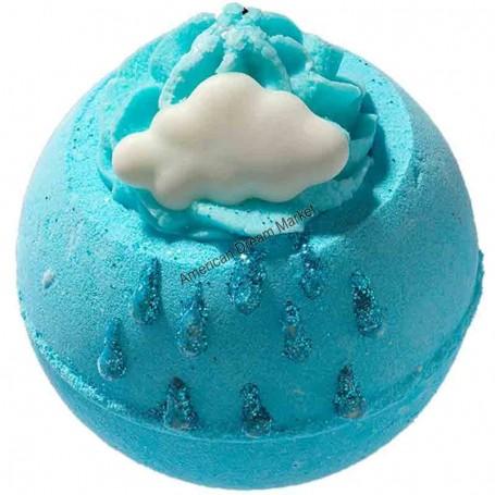 Boule de bain rain dance