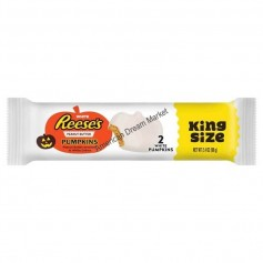 Reese's white pumkin king size