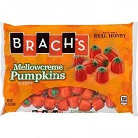 Brach's mellowcreme pumpkin