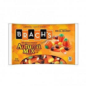 Brach's autumn mix GM