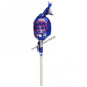 Charms blow pop blue razz berry