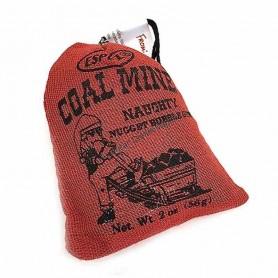 Espeez coal mine nuggets gum