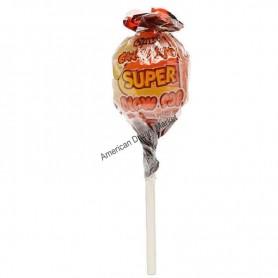 Charms super blow pop candy corn