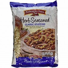 Pepperidge farm herb seasoned stuffing