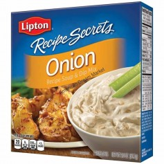 Lipton recipe secrets onion