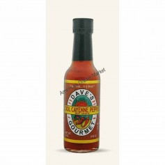 Dave's gourmet cool cayenne sauce