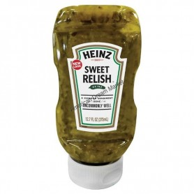 Heinz sweet relish squeese