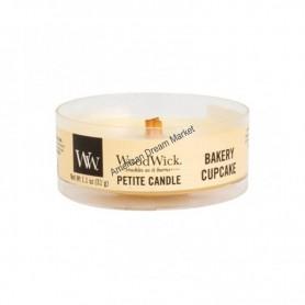 WoodWick petite candle bakery cupcake