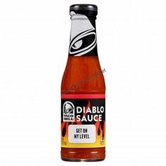 Taco bell diablo sauce