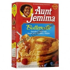 AUNT JEMIMA PANCAKES buttermilk (big)