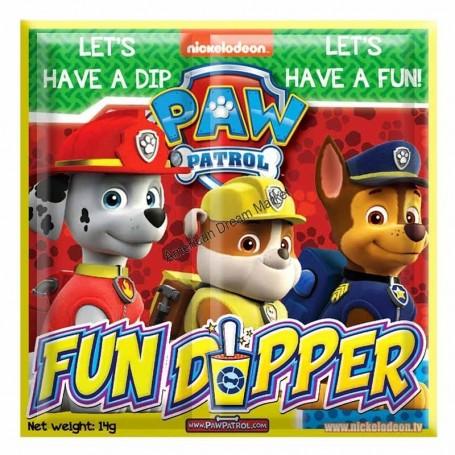 Paw patrol fun dipper