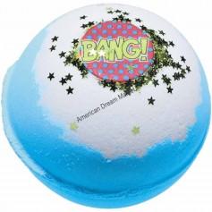 Boule de bain fizzy bang pop