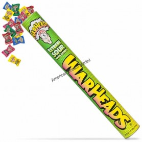 Warheads giant tube