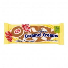 Goetzel's original caramel creams