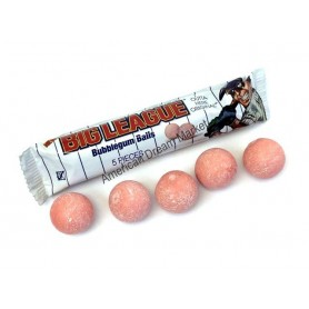 BIG LEAGUE BUBBLEGUM BALLS