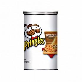 Pringles pizza PM