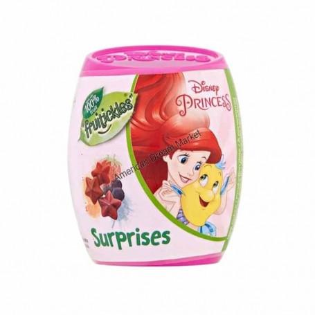 Disney princess surprise candy capsule