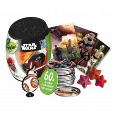 Disney star wars surprise candy capsule