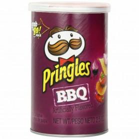Pringles BBQ PM