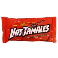 Hot tamales cinnamon