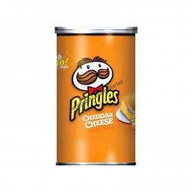 Pringles cheddar cheese PM