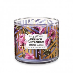 BBW bougie french lavender