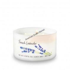 BBW bougie french lavender WB