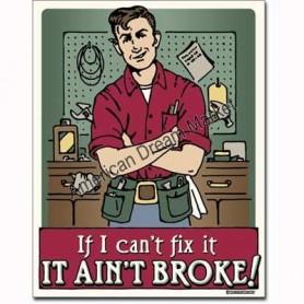 Schinberg ain't broke