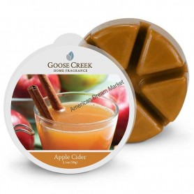 GC cire apple cider