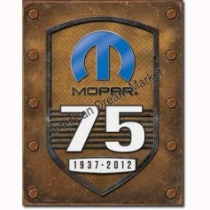 Mopar 75th anniversary
