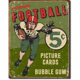 Topps 1956 football